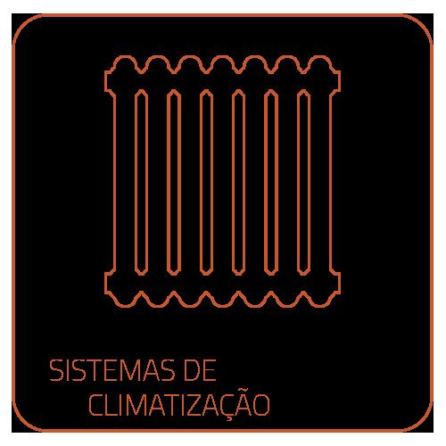 Equipamentos Climatização